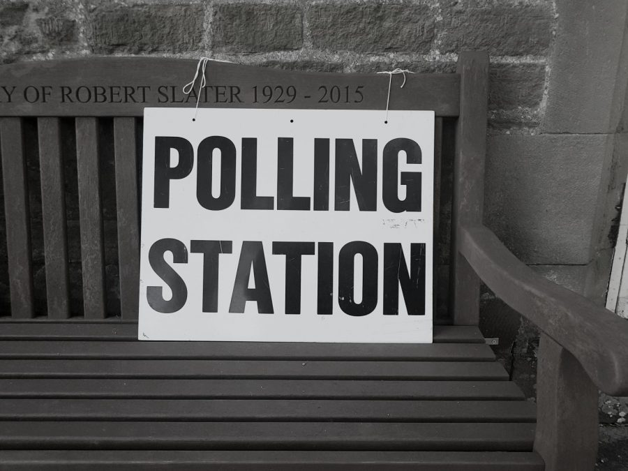 Polling+Station