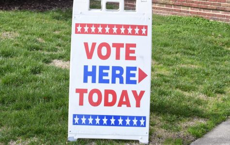 Party at the Polls promotes early voting