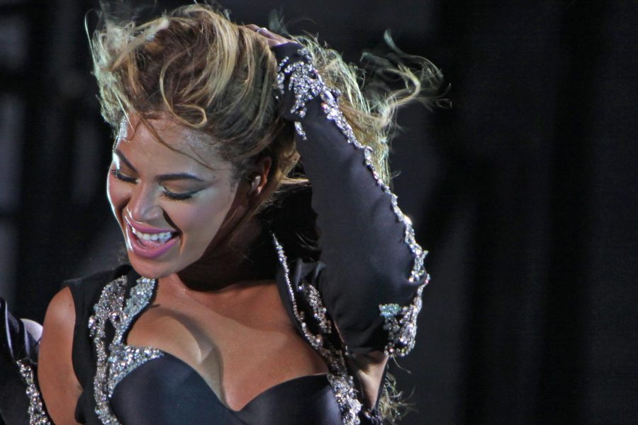 Beyonce+at+the+Summer+Sonic+Festival+in+Osaka%2C+Japan+in+2009