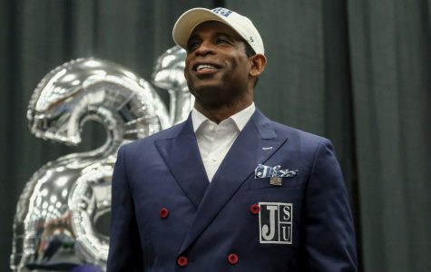 Coach Prime era begins: Deion Sanders joins the HBCU family