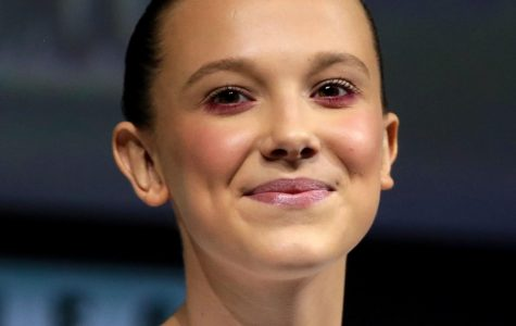 Millie Bobby Brown is an English actress, producer and model. She is known for her role as 'Eleven' in the Netflix series 'Stranger Things'.