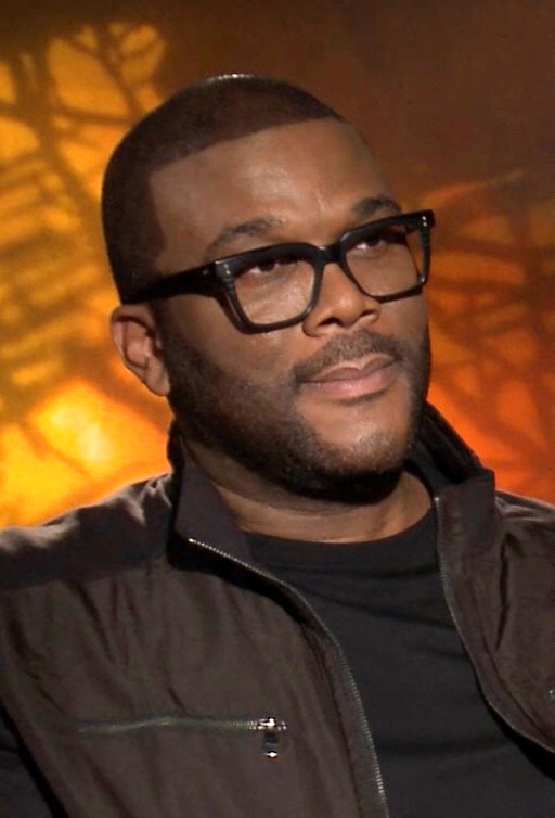 Tyler+Perry+is+an+American+actor%2C+writer%2C+producer%2C+and+director.
