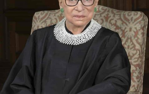 Ginsburg had served as a Supreme Court Justice since August 10, 1993.
