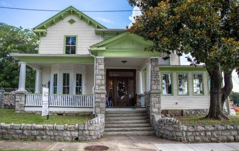 Photo Courtesy of The Historic Magnolia House.