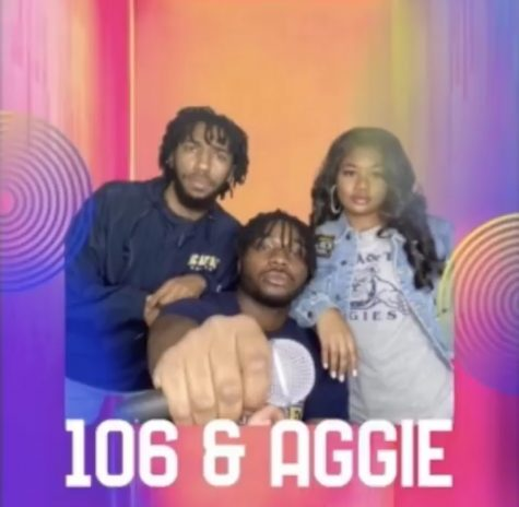 The creators of 106 & Aggie.