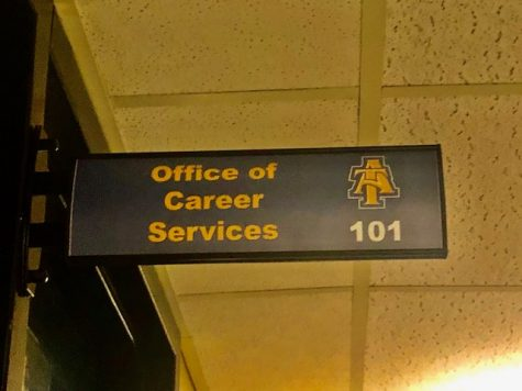N.C. A&T OCS provides Resources for the Career Fair Remix