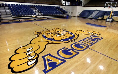 5 N.C. A&T Men's Basketball players have tested for COVID-19.