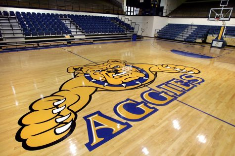 N.C. A&T basketball players test positive for COVID-19