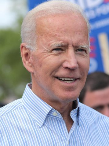 Joe Biden is projected to be the 46th President of the United States.