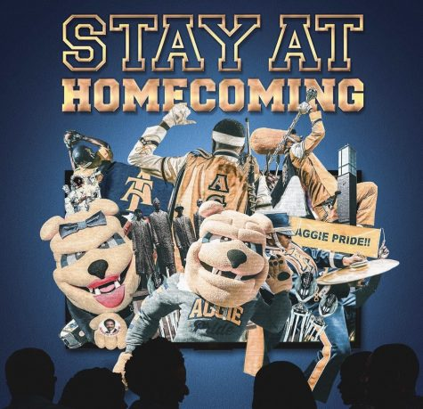 Stay at Homecoming highlights the HBCU experience