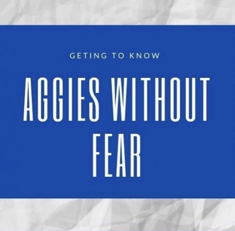 Courtesy of Aggies Without Fear