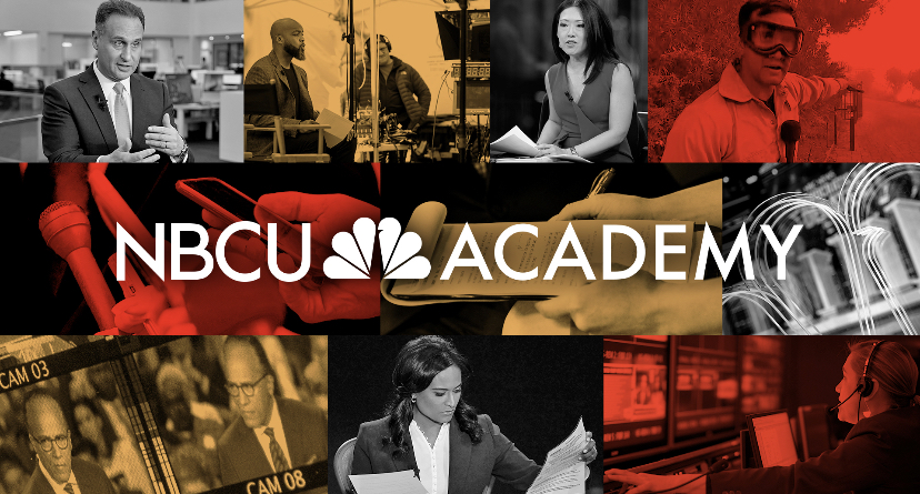 NBC to partner with N.C. A&T and 16 HSI/HBCU schools to launch NBCU Academy