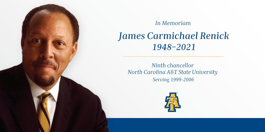 Courtesy of N.C. A&T