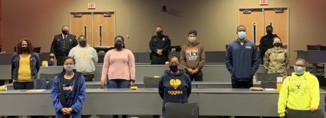 Courtesy of N.C. A&T University Police Department (UPD)