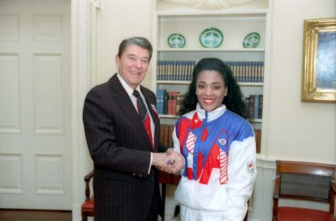 Black History Month Feature: Florence Joyner