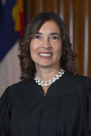 Justice Anita Earls