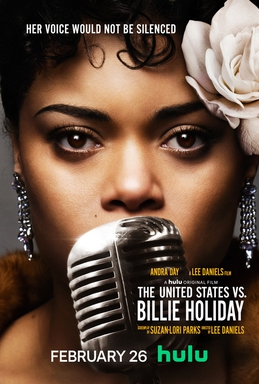 The titular role of Holiday will be played by Andra Day.