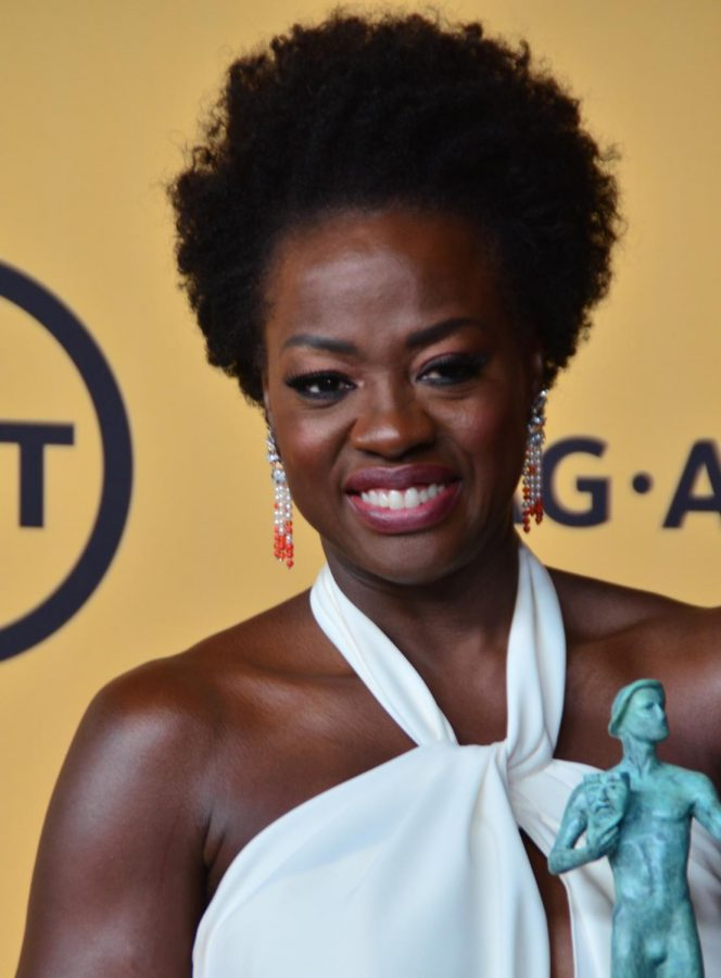 Viola+Davis+is+an+American+actress+and+producer.+Having+won+an+Academy+Award%2C+a+Primetime+Emmy+Award%2C+and+two+Tony+Awards%2C+she+is+the+first+African-American+to+achieve+the+%22Triple+Crown+of+Acting%22.+