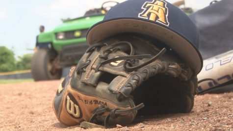 NCAT Baseball looks for Season Turnaround