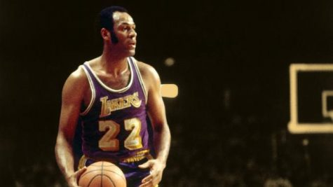 NBA Legend Elgin Baylor passes away at age 86