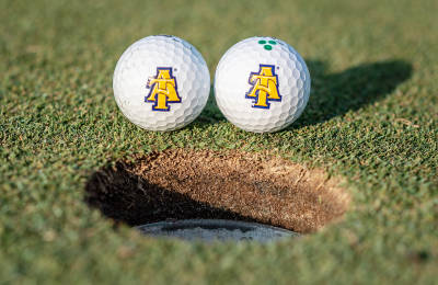 N.C. A&T Men's Golf Finishes Second at Invitational