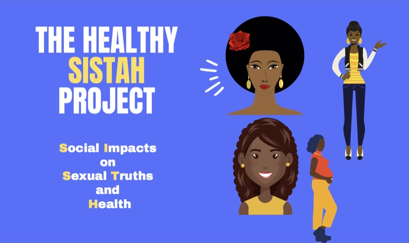 Courtesy of UNC- Chapel Hill and The Healthy SISTAH Project