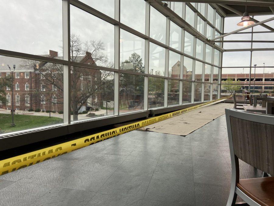 Campus Enterprises prepare for Fall 2021