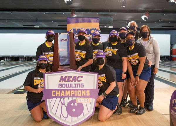 Aggie Bowling Qualifies for USBC Nationals