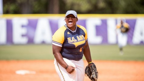 N.C. A&T's Softball Team Clinches Division Title