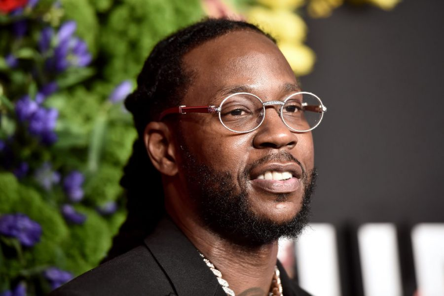 NEW YORK, NEW YORK - SEPTEMBER 12: 2 Chainz attends Rihannas 5th Annual Diamond Ball at Cipriani Wall Street on September 12, 2019 in New York City. (Photo by Steven Ferdman/Getty Images)