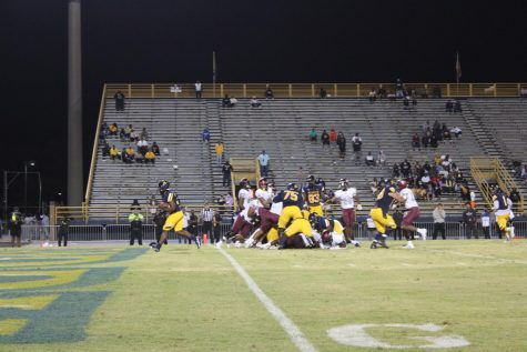 N.C. A&T wins in dominant fashion against N.C. Central