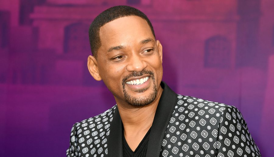 Will Smith arrives at the premiere of Disneys Aladdin at the El Capitan Theater on May 21, 2019 in Los Angeles, California.