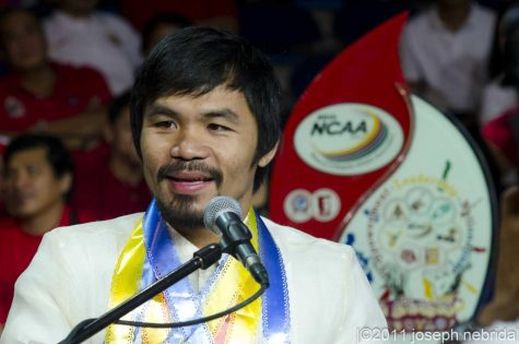 The Legacy of Manny Pacquiao and life after boxing