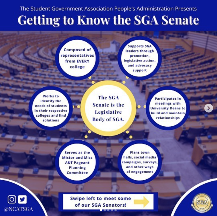 Recap of the Senate Advocacy Day