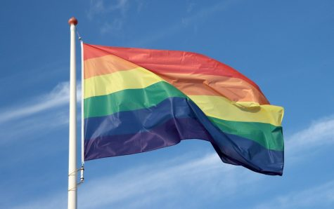 N.C. A&T Students Show Their PRIDE & Tell Their Stories for National Coming Out Day